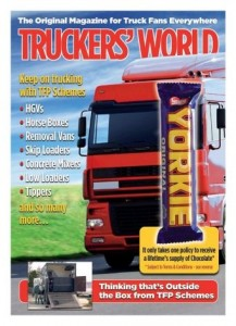TFP Scemes Truckers World