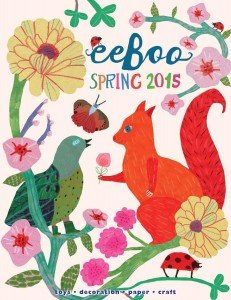 eeboo catalogue 2015
