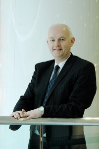 Paul james -Managing Director Stepping Stones Marketing